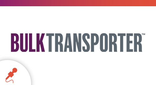 """""""Vehicle Management Technology Key to Reducing Cost, Increasing Profit,"""" Featured in Bulk Transporter"""