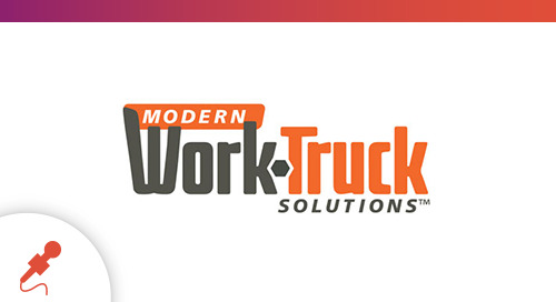 """An Investment in Knowledge Can Pay the Best Interest,"" Featured in Modern Work Truck Solutions"
