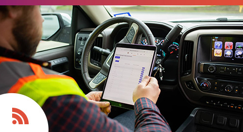 eTicketing For Construction, Materials & Trucking Companies