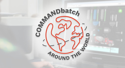 COMMANDbatch Around the World: Chaney Enterprises, USA