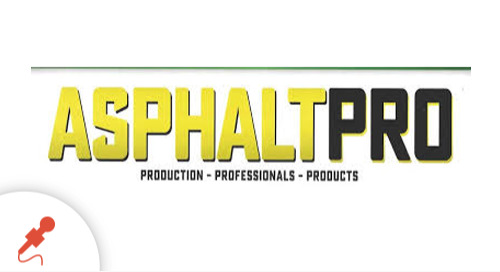 """Lead Through Turbulent Times,"" Featured in AsphaltPro Magazine"