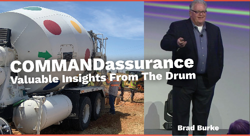 How Valuable Are Insights from the Drum | Permian Basin Materials Realizes Benefits of Concrete Telematics