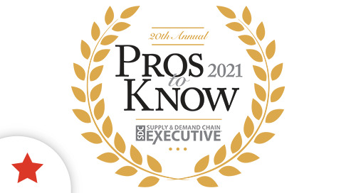 "Command Alkon's John Boatman and Ryan Winter Awarded 2021 ""Pros to Know"" Designation by Supply & Demand Chain Executive Magazine"