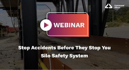 Silo Safety System | Webinar