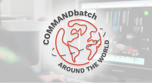 COMMANDbatch Around the World: UAE