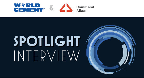 Scott Dugan Talks Apex in This World Cement Video Spotlight