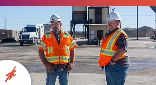 Clark Asphalt Changes the Game in Plant Efficiency with Tech Implementations