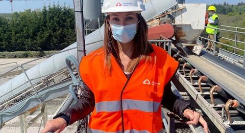 Maria ORTEGA a rejoins notre équipe commerciale France.
