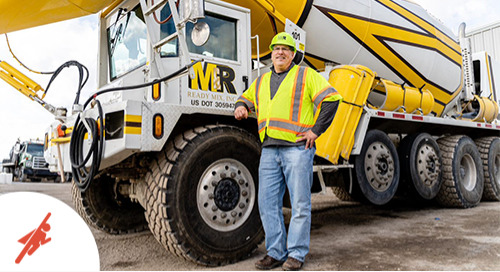 M&R Ready Mix Improves Productivity and Profitability with Innovative Technology Solutions!