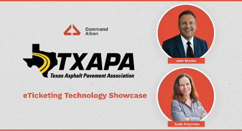 Command Alkon Presents at the eTicketing Technology Showcase