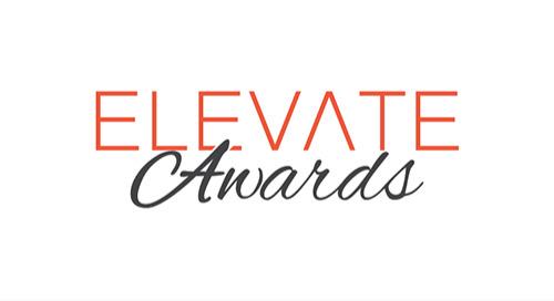 2021 ELEVATE Awards Registration
