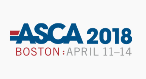 ASCA 2018 | April 11-14, 2018 | Boston