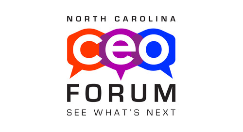 North Carolina CEO Forum | February 12, 2018 | Raleigh