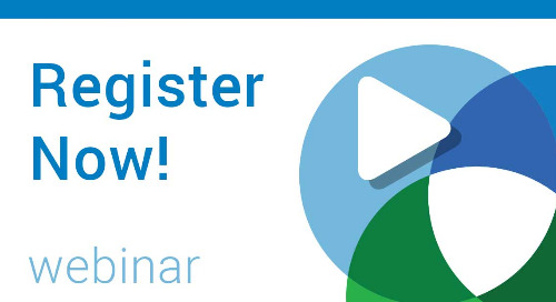 Register for Webinar: Population Health Solution to Support Self-Reporting for IHA's Commercial HMO AMP Program
