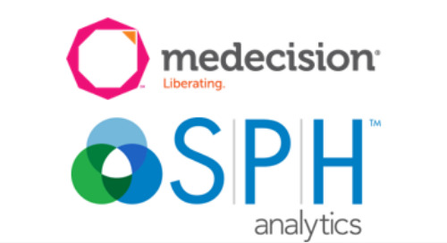 SPH Analytics and Medecision Announce Strategic Partnership to Bring  Quality Measure Solution to Health Plans