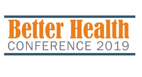 Better Health Conference 2019 | June 6, 2019 | Hartford, CT