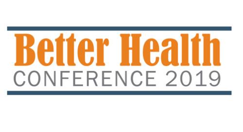 Better Health Conference 2019 | June 6, 2019 | Hartford, CT