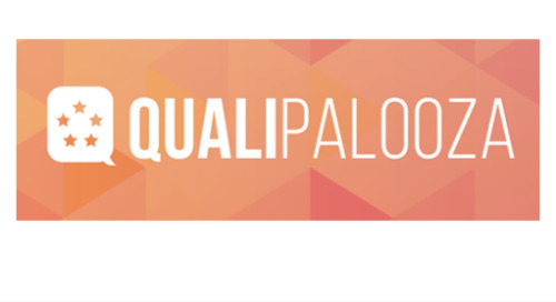 Qualipalooza: The 4th Annual RISE Quality Leadership Summit | June 27-28, 2019 | Orlando, FL