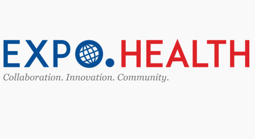 EXPO.Health | July 31-August 2, 2019 | Boston, MA