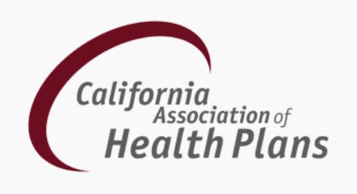 CAHP 2019 Annual Conference | October 21-23, 2019 | Palm Desert, CA