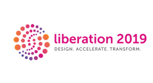 Liberation 2019 | October 22-24, 2019 | Dallas, TX