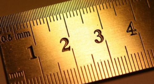 Leveraging The Right Ruler For Measuring Clinical Outcomes