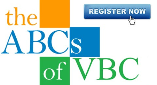 Register for Webinar: ABCs of VBC - 2019 Year in Review