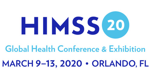 HIMSS 2020 | March 9-13, 2020 | Orlando