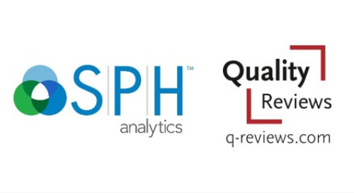 Quality Reviews and SPH Analytics Partner to Offer One Integrated Platform for Real-time Patient Experience and Hospital CAHPS Feedback