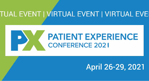 Beryl PX Elevate | April 26-29, 2021 | Live Virtual Event