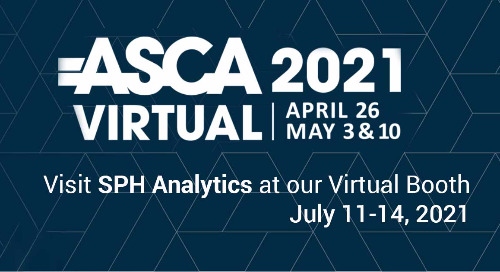 ASCA 2021 | April 26, May 3, & May 10