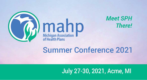 MAHP Summer Conference 2021, July 27-30, 2021