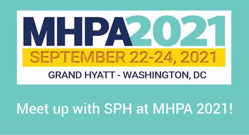 MHPA 2021  |  Sept. 22-24, 2021