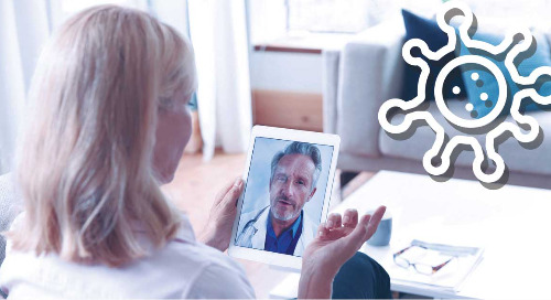 Perceptions of Telehealth Among Commercial Members Who Responded to a Patie