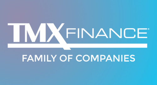 RolePoint + TMX Finance Family of Companies