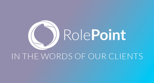 RolePoint: In The Words of Our Clients