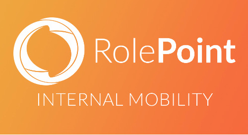 RolePoint's Internal Talent Mobility Solution