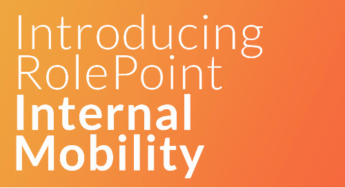 Introducing RolePoint Mobility