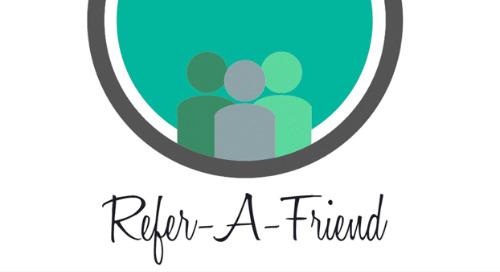 DIY Employee Referral Program Logo