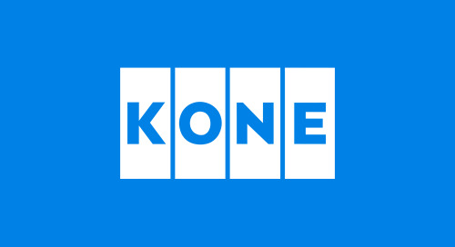 RolePoint + KONE