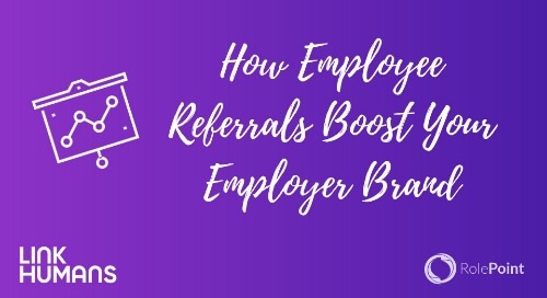 How Employee Referrals Can ​​​​​​​Boost Your Employer Brand