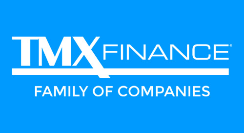 TMX Finance Family of Companies + RolePoint