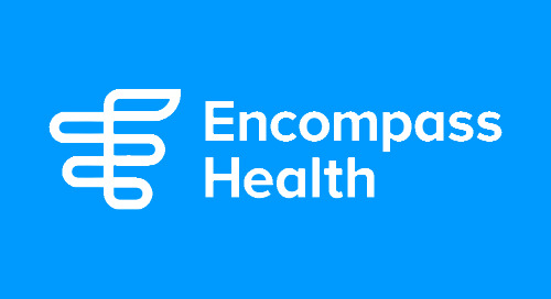 Encompass Health + RolePoint