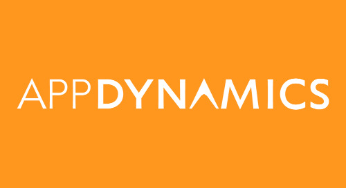 Case Study: AppDynamics