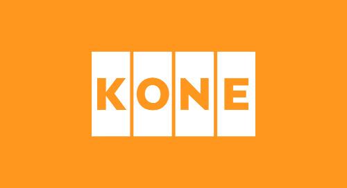 Case Study: KONE