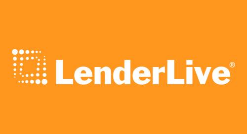 Case Study: LenderLive