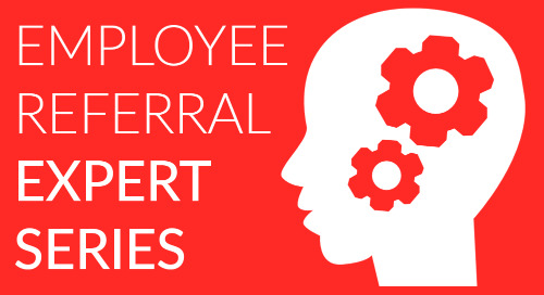 Revamping Your Employee Referral Program in 90 Days with Dan Iazzetti