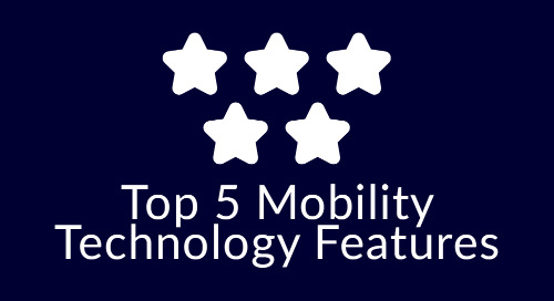 RolePoint Clients' Top 5 Most Useful Internal Mobility Technology Features