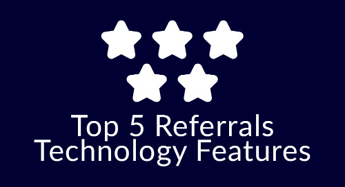 RolePoint Clients' Top 5 Most Useful Employee Referrals Technology Features