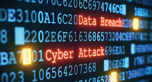 2016 Breach Report